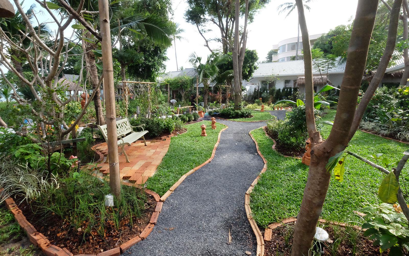 Photo Gallery | King\'s Garden Resort, Chaweng Beach